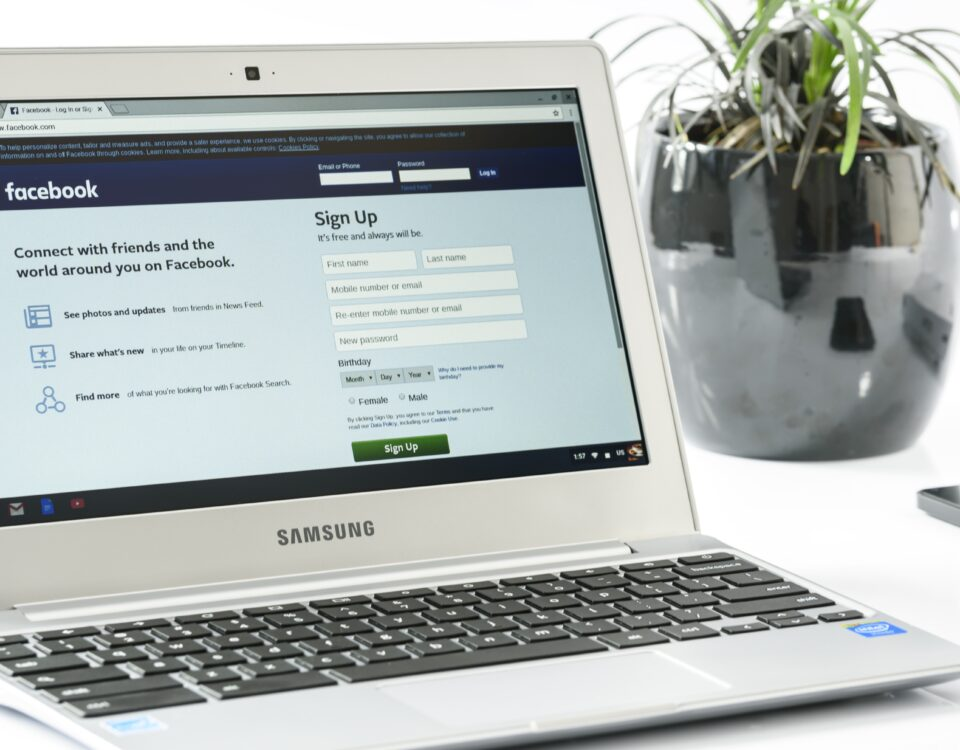 Facebook ADS - promowania na facebooku