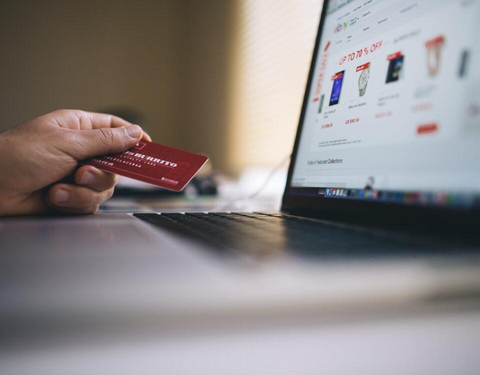 Google Merchant Center - jak sprzedawać z Google