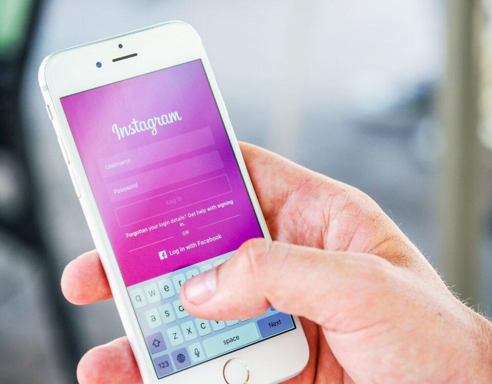 Jak sprzedawać przez instagram