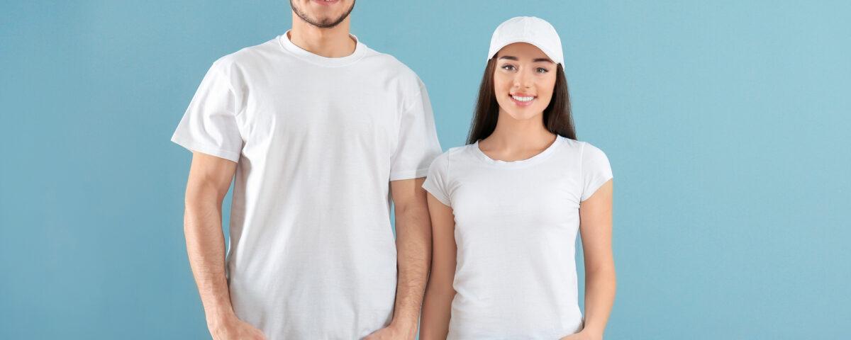 Dlaczego koszulki z logo sa podstawa kazdego eventu