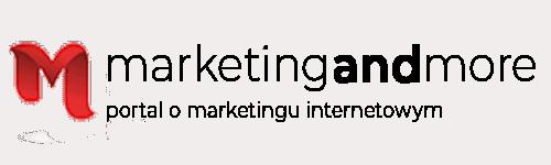 Portal Marketingowy | MARKETINGANDMORE - SEO, SEM, social media